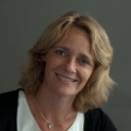 Lucie van der Zee, Ph.D.